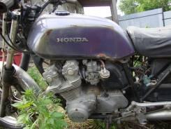 Honda CB 750, 1990