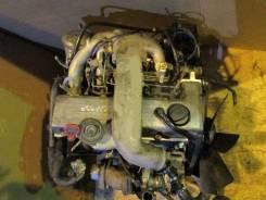 Двигатель в сборе. ТагАЗ Тагер ТагАЗ Роад Партнер Hyundai Tager SsangYong Musso SsangYong Korando