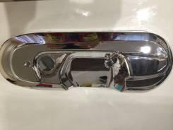 Крышка вариатора Yamaha Jog 3Kj
