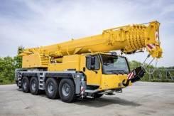 Услуги автокрана 30, 45, 90 тонн