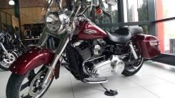 Harley-Davidson Dyna Switchback, 2015