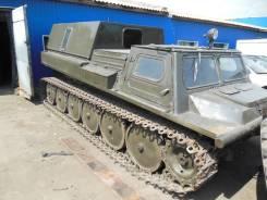 ГАЗ 71, 1974