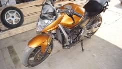 Honda CB 600fa7, 2008