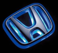 Эмблема. Honda: Accord Aerodeck, Accord, Accord Tourer, Crosstour, Accord Inspire, Accord Coupe, Accord Crosstour, Accord Wagon, Acty, Airwave, Ascot...