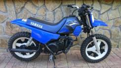 Yamaha PW50, 2010