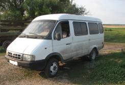Продаётся ГАЗ 322132, без документов, на запчасти