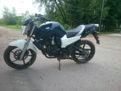 Fekon 200 FK200 CK, 2014