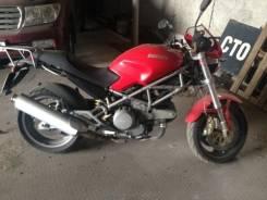 Ducati Monster, 2004
