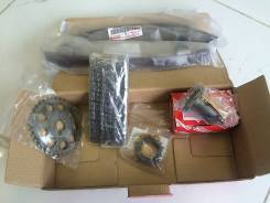 Набор цепи ГРМ Toyota 13506-28011 2AZ 1AZ 2 цепи Zuiko KA-26