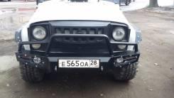 Полный тюнинг и ремонт автомобилей УАЗ
