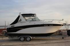 Продам прогулочный катер ; CrownLine 242 CR