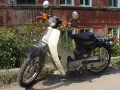 Honda Super Cub 50, 2000