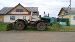 ХТЗ Т-150К, 1989