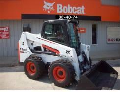 Услуги bobcat