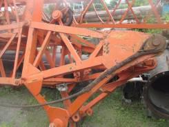 Запчасти и комплектующие крана гусеничного МКГ-40