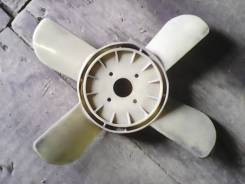Вентилятор охлаждения радиатора. Москвич 412 Москвич 2140 UZAM412, UZAM412DE