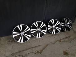 Диски R17 литые 5x120 (4шт) BMW
