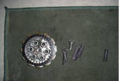 Для Yamaha TRX850 диски сцепления