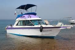 Услуги катера рыбалка, какльмар камбала вечерние прогулки по акватории