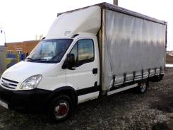 Iveco Daily 35C18, 2007