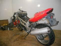 Suzuki TL1000S, 1997