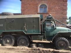 Урал 3255, 1991