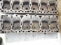 ГБЦ ГАЗ-51(63) 51-1003010-Б,12-1003020-В,51-1003015-Б,20-1306010-А