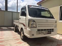 Mazda Scrum Truck, 2014