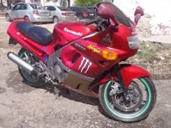 Kawasaki ZZR 400 1, 1991
