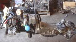 Продам двигатель Nissan Terrano JRR50 QD32ETI (свап комплект)