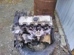 Двигатель в сборе. Toyota Hiace, LY111 2L