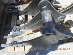 CAT 428 Ковш траншейный 0,09м3 350mm