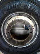 Стальной диск 22.5 9.00 10x335 14mm
