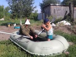 Лодка Нырок! ! !