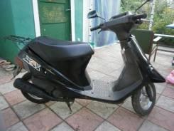 Suzuki Address V50, 1992