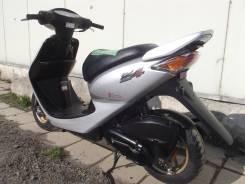 Honda Dio AF57 Z4, 2014