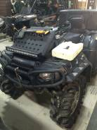 Polaris Sportsman XP 850, 2012