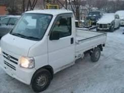 Honda Acty Truck, 2002