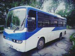 Hyundai Aero Town, 1995