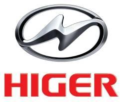 Диагностика автобуса Higer (автобус Хайгер)