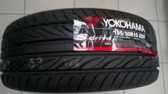 Yokohama S.Drive AS01, 195/50 R15 82V