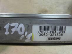 Блок управления efi на Honda FIT GD1 L13A 37820-PWA-933