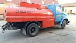 Бензовоз топливозаправщик ЗИЛ
