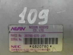 Блок управления abs  Honda S-MX RH1 B20B 39790-S70-J01