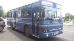 Daewoo BS090, 2009