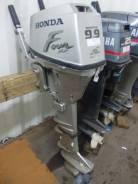 Лодочный мотор хонда 9,9