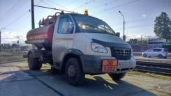 ГАЗ 33106, 2007