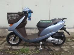 Honda Dio AF62 Cesta. 49куб. см., исправен, без птс, без пробега