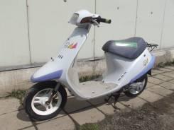Honda Pal, 2009
