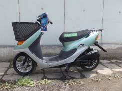 Honda Dio AF34 Cesta. 49куб. см., исправен, без птс, без пробега